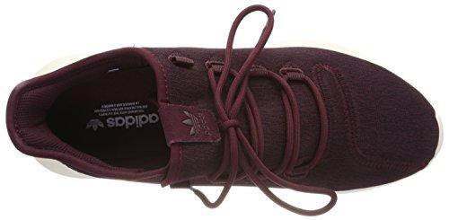 W 000 Deporte Tubular Casbla Granat adidas para Zapatillas Shadow Rojo Granat de Mujer gFqdd1Ew