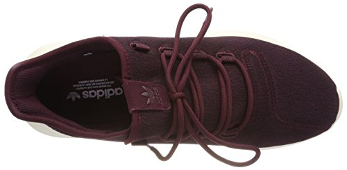de adidas Granat Femme W Granat Chaussures Casbla Fitness Rouge Tubular 000 Shadow rqHqwZI