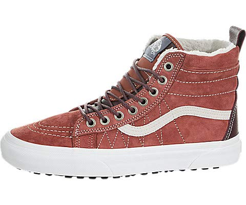 4cd80b45baf Vans Sk8-Hi MTE (MTE) Hot Sauce Port Royale VN0A33TXUQA (8.5 Women 7 Men)