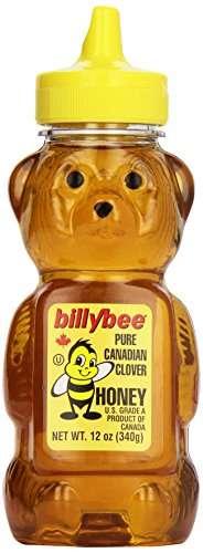 Billy bee Honey Bear, 12 oz