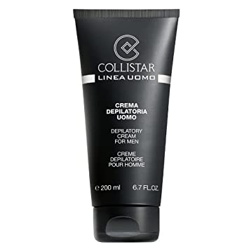 Collistar Linea Uomo Crema Depilatoria Uomo 200ml by COLLISTAR