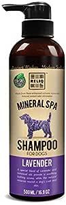 RELIQ Mineral SPA Shampoo Lavender