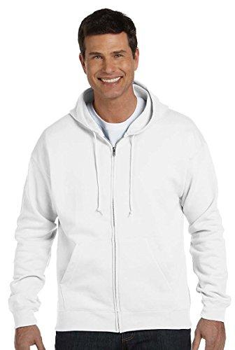 Xl Comfortblend Full Zip Fleece - 5