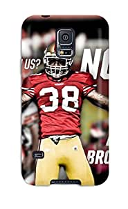 Everett L. Carrasquillo's Shop 3146222K740307656 san francisco NFL Sports & Colleges newest Samsung Galaxy S5 cases