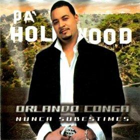 Orlando Conga - Nunca Subestimes - Amazon.com Music