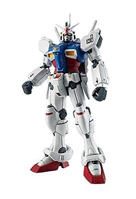Tamashii Nations Bandai Robot Spirits RX-78GP01 Gundam GP01 Ver. A.N.I.M.E. Mobile Suit Gundam