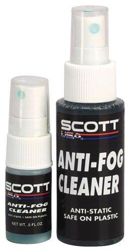 Scott USA Lens Cleaner and Anti-Fog - .5oz 205180-413 by Scott