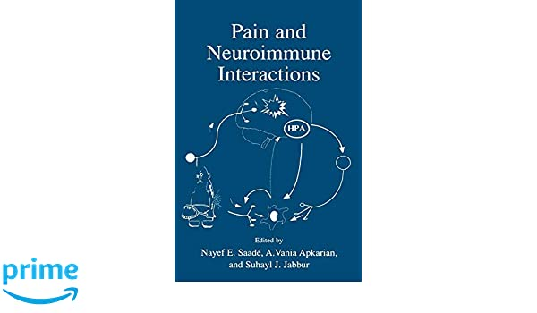 Pain and Neuroimmune Interactions