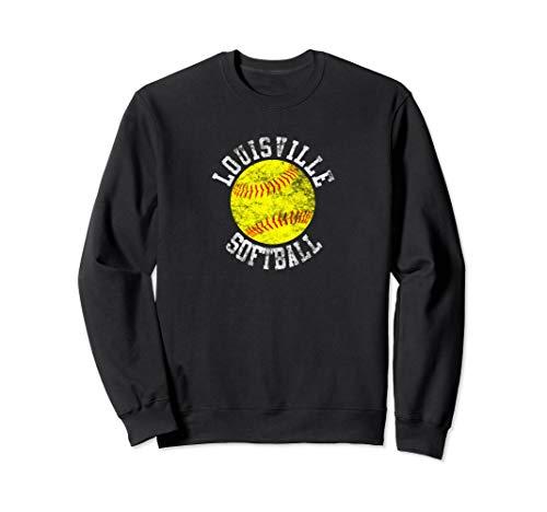 Louisville Softball Sweatshirt