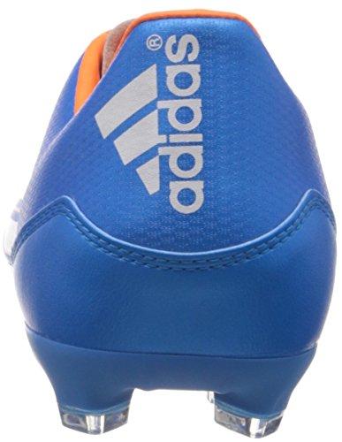 adidas Performance Herren Fußballschuhe blau/orange