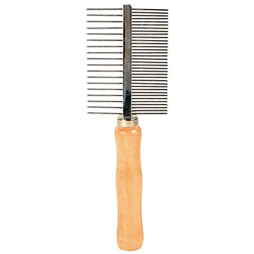 Highest Rated Dog Flea Combs
