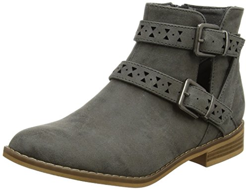 Ankle Straps and Dog Boot Buckles Mack Rocket With Grey qvXEBw