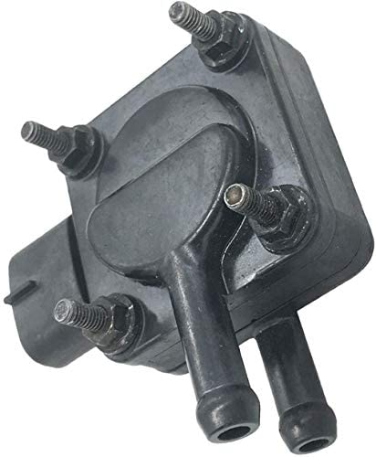 Germban Kfz Differenzdrucksensor 89480 42010 Auto