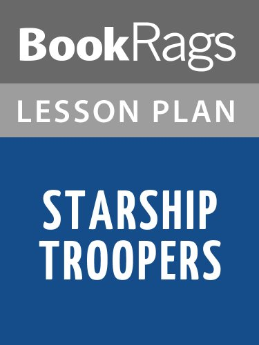 Lesson Plans Starship Troopers (English Edition)