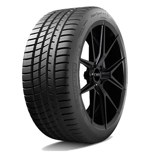 MICHELIN Pilot Sport A/S 3+ all_ Season Radial Tire-205/055R16 91V
