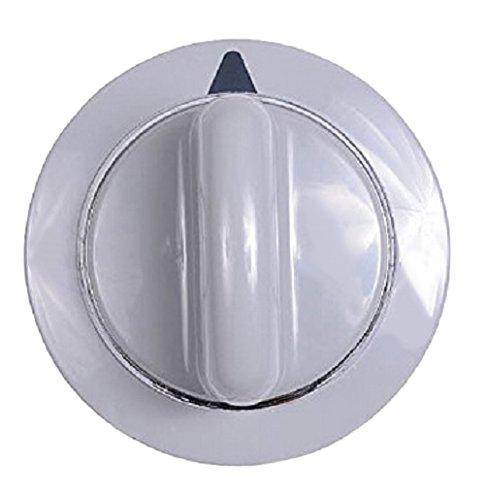General Electric WE1M964 Dryer Timer Knob, Grey ()