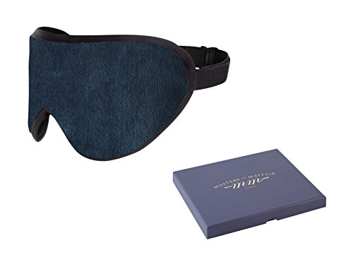 Silk Eye Mask With Lavender - 7