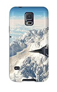 For Galaxy S5 Case - Protective Case For KarenStewart Case