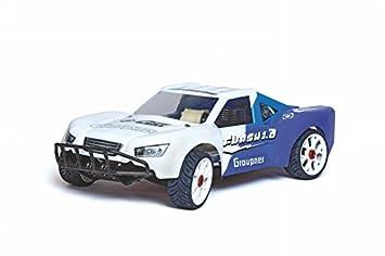 Graupner - Maqueta de coche escala 1:8: Amazon.es: Juguetes ...