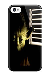 Case Cover Star Wars Revenge Sith/ Fashionable Case For Iphone 4/4s
