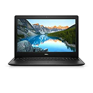 2020 Newest Dell Inspiron 15 3000 Premium PC Laptop: 15.6 Inch FHD(1980x1080) LED-Backlit Touch Display, Intel CPU-i3-7020u, 8GB RAM, 128GB SSD, WiFi, Bluetooth, HDMI, Webcam, MaxxAudio, Windows 10
