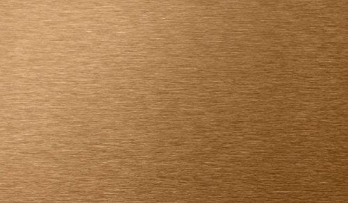 Copper Backsplash - 9