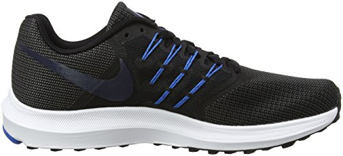 black Chaussures Nike battle Run Homme de Obsidian Gris Anthracite Blue Swift Running 1AZUzWqaA