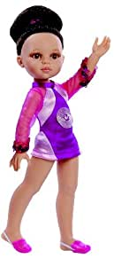 Paola Reina - Carol, muñeca gimnasta, 32 cm (04569)