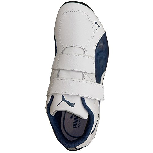 Puma - Drift Cat 5 L V Kids - Couleur: Blanc - Pointure: 23.0