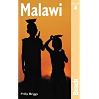 Malawi, 4th: The Bradt Travel Guide