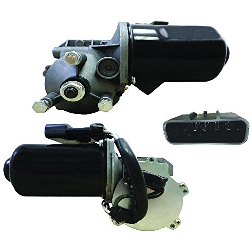 New Wiper Motor For Saturn L- Series All Updated Version Replaces OEM Current
