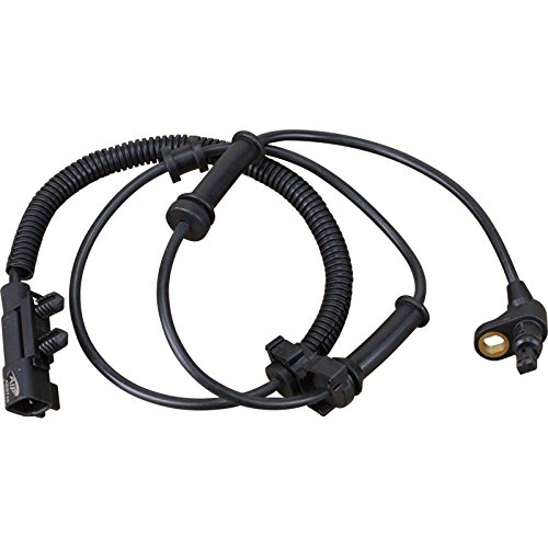 Brand New Front Right or Left ABS Wheel Speed Sensor for 2007-2012 Jeep Wrangler V6 Oem Fit ABS748
