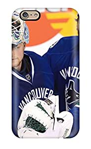 Alpha Analytical's Shop New Style vancouver canucks (20) NHL Sports & Colleges fashionable iPhone 6 cases 6740299K104495617