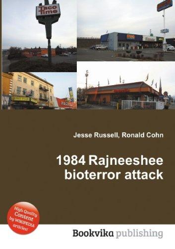 1984 Rajneeshee bioterror attack