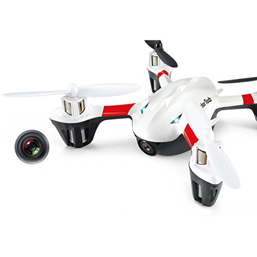 5-Channel 2.4GHz Remote Control 6-Axis Gyro Quadcopter Flying Drone - Social Media Sites Costumes