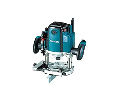 Makita RP2301FC 3-1/4 HP Plunge Router (Variable Speed) from Makita