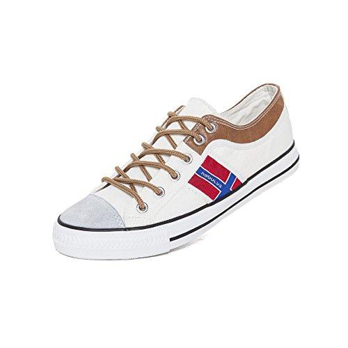 Nebulus Schwarz Sneakers Schwarz Utah Damen AqwaASZT
