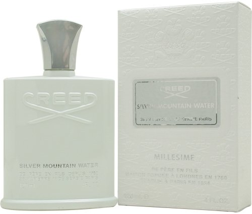 Silver Mountain Water Cologne by Creed for men Colognes