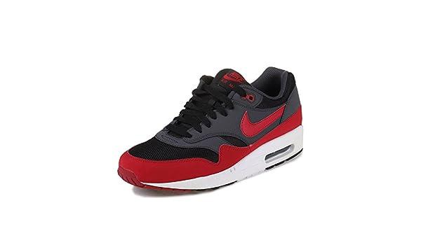 Nike Air MAX 1 Essential - Botines de Sintético para Chico, Color, Talla 9 UK: Amazon.es: Zapatos y complementos