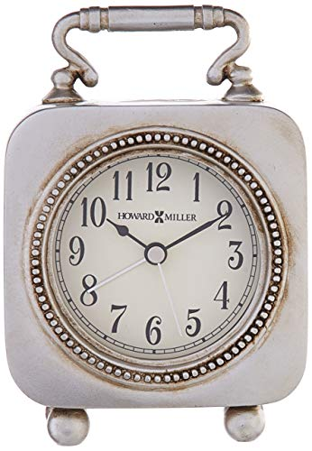 Howard Miller 645-615 Kegan Table Clock ()