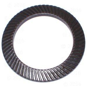 Hard-to-Find Fastener 014973320287 Safety Lock Washers, 7/8, Piece-4 by Hard-to-Find Fastener