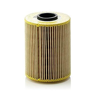 Mann-Filter HU 926/3 X Metal-Free Oil Filter: Automotive