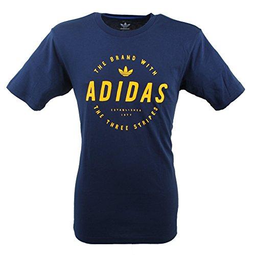 adidas - Maglietta sportiva -  uomo