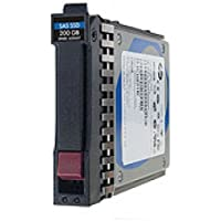 632502-B21 - HP 632502-B21 200 GB Internal Solid State Drive - 2.5 in. - 6Gb/s SAS