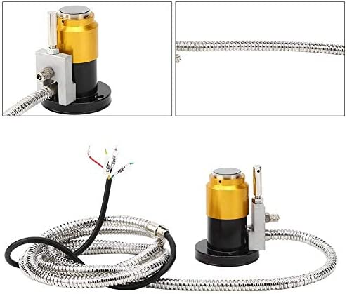 HGY Automatic Tool Sensor Gold Universal Type Waterproof Oilproof Wire Tools Setter MAHC3(NC)