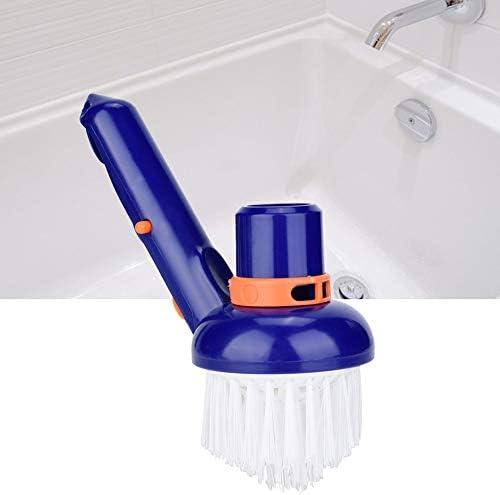 Leinggg Pool-Stufenbürste - Pool-Stufen- und Eckstaubsaugerbürste Whirlpool-Reinigungsbürsten mit feinen Borsten