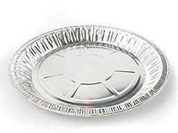 Disposable/reusable Aluminum 9\