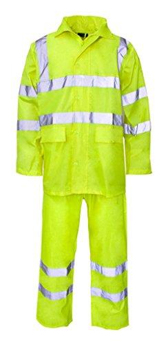 Forever Waterproof Rainsuit Visibility Trouser