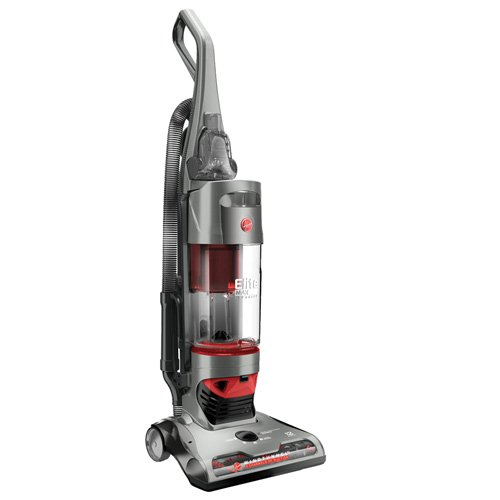 Cheap Hoover UH72011RM Elite Max Capacity Bagless Upright Vacuum Cleaner – Corded