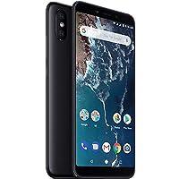 Celular Smartphone Xiaomi Mi A2 4gb 64gb Snapdragon 660 One Cor (Preto)